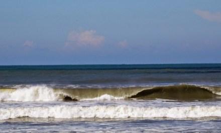 Fepam aponta 15 pontos impróprio para banho em praias gaúchas