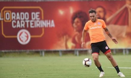Inter empresta dois jogadores para times de São Paulo