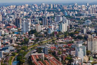 Pagamento parcelado do IPTU de Porto Alegre começa na próxima semana