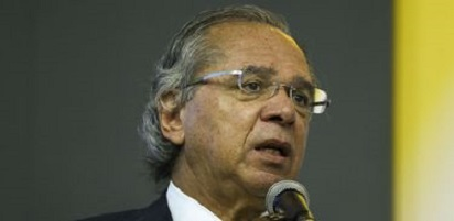 Paulo Guedes espera aprovação da reforma da Previdência até junho