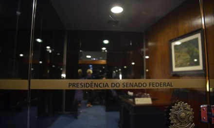 Apenas MDB e DEM elegeram presidentes do Senado desde a redemocratização