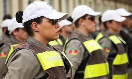 Mulheres que fazem a história da Brigada Militar e Corpo de Bombeiros no RS