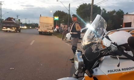 Carnaval 2019 teve redução dos acidentes nas rodovias estaduais