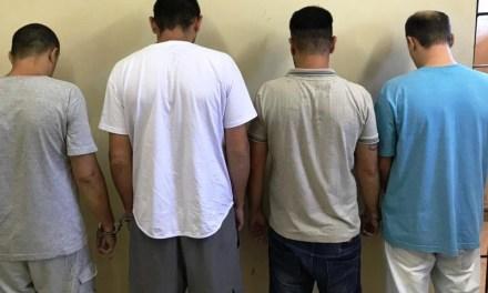 """Grupo criminoso é suspeito de lucrar R$400 mil com """"Golpe de Bilhete Premiado"""""""