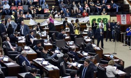 Assembleia aprova PEC que retira a obrigatoriedade de plebiscito para privatizações