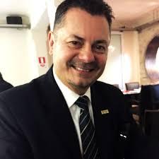 Rogério Amaral: Campeão no conjunto da obra