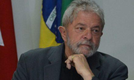 STJ reduz pena de Lula em caso do triplex