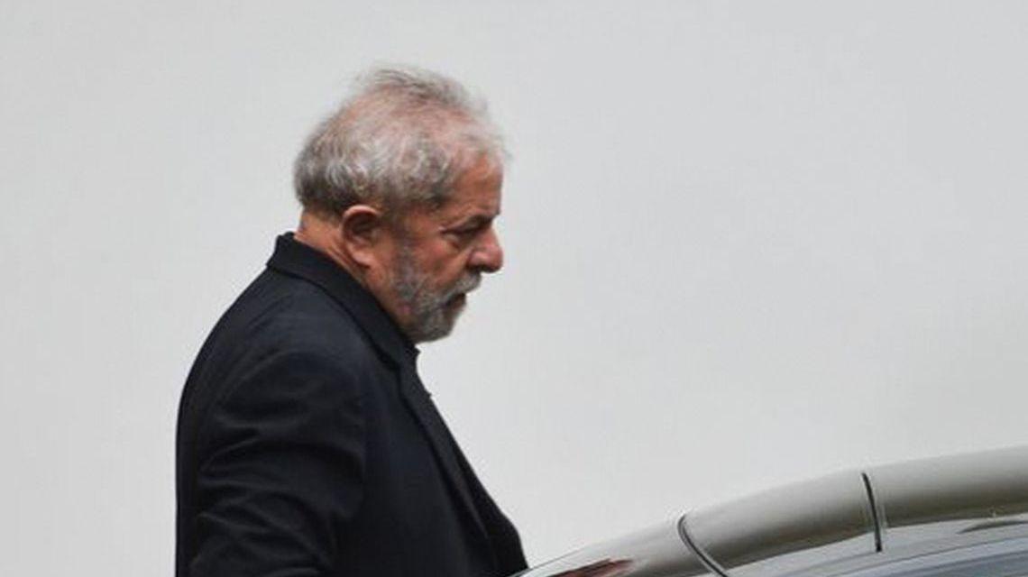 TRF4 julga no fim do mês recurso de Lula em caso de sítio de Atibaia