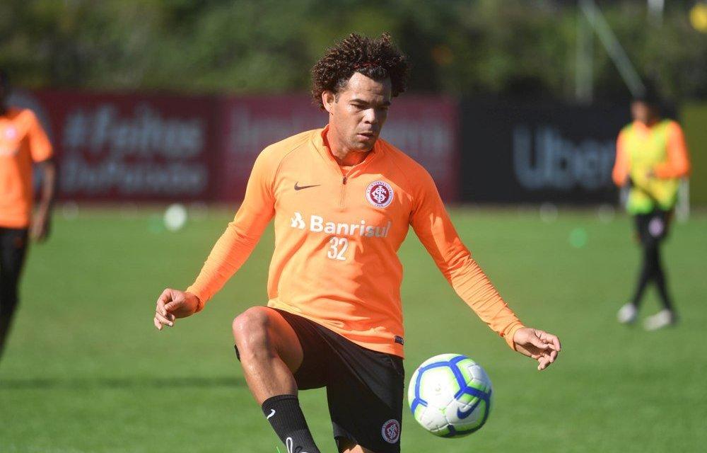 Camilo está de saída do Inter