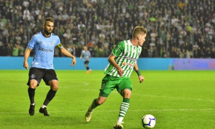 Grêmio encara Juventude valendo vaga