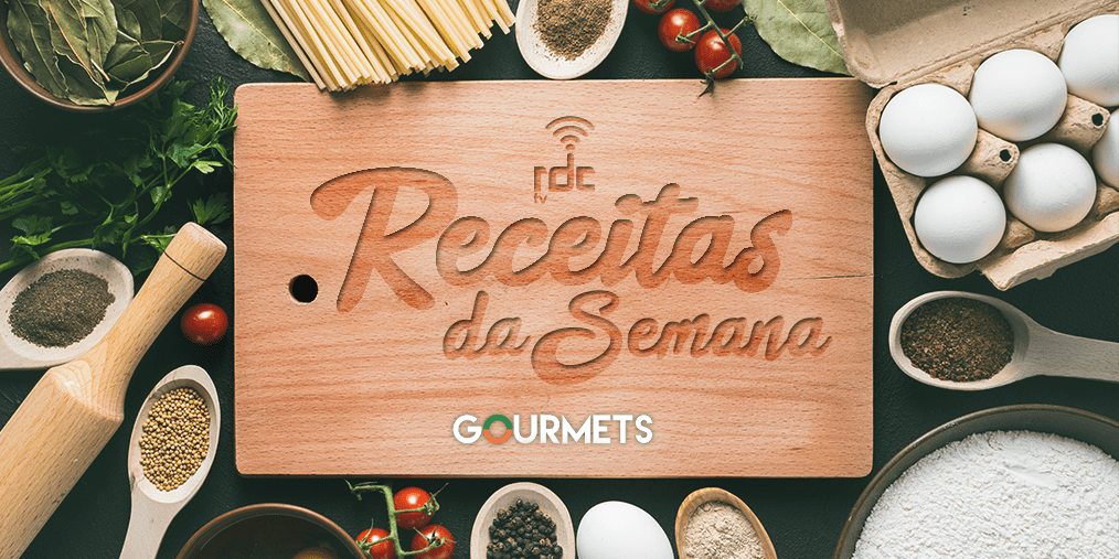 Gourmets na TV: as receitas da semana