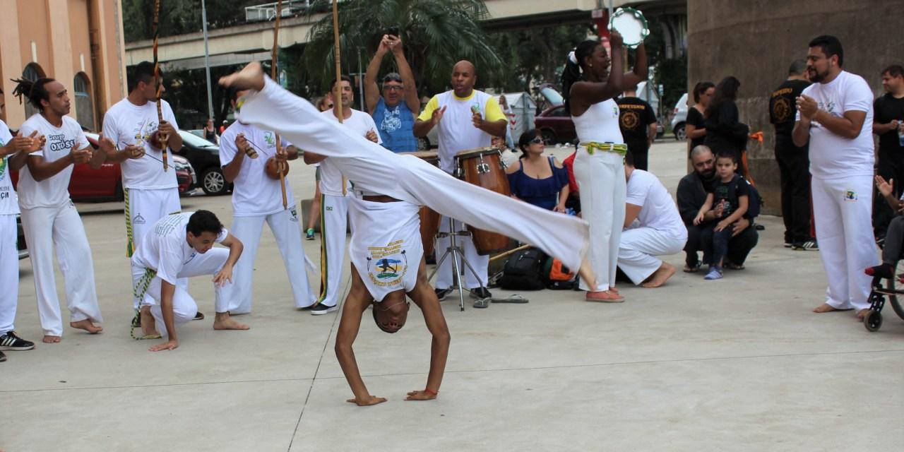 Ginásio Tesourinha terá inscrições para aulas gratuitas de lutas