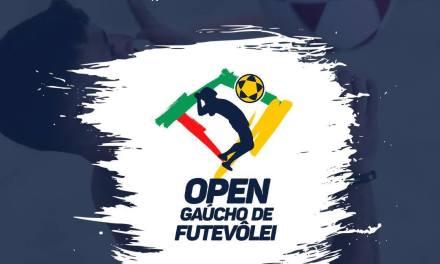 Open Gaúcho de Futevôlei recebe os melhores do mundo em Porto Alegre