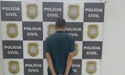 Polícia prende suspeito de matar cabeleireiro em Gravataí