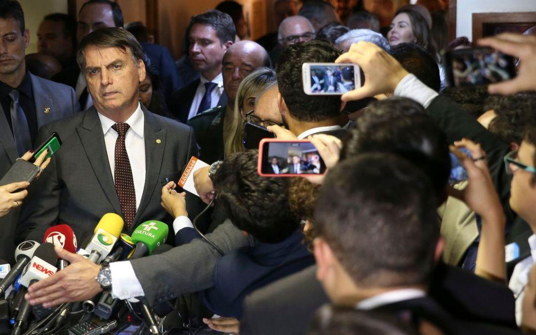 Guilherme Macalossi: Modelo de articulação de Bolsonaro, até agora, fracassou