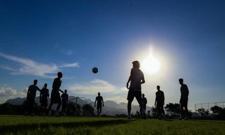 Grêmio vai para a parada da Copa América com 8 jogadores no departamento médico