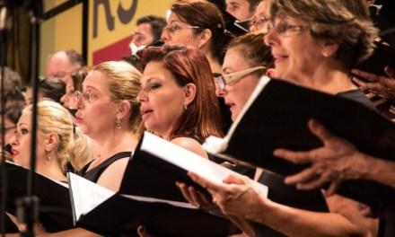 Coro Sinfônico da Ospa realiza primeiro concerto do ano