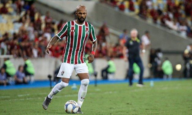 Bruno Silva já está em Porto Alegre