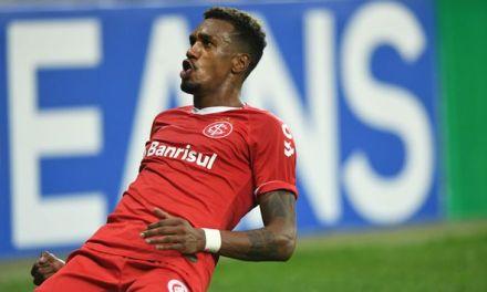 Inter deve enfrentar o Flamengo com 2 jogadores no DM