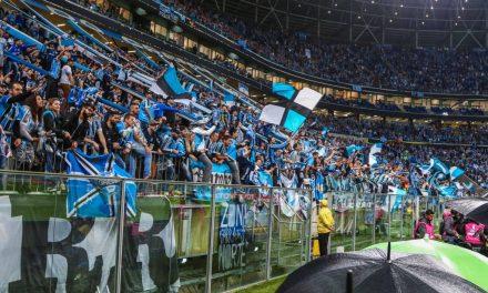 Grêmio disponibilizará ingressos para sócios que pagam no mínimo 150 reais