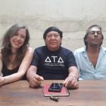 Em Cena: O Silêncio do Mundo discute as origens indígenas
