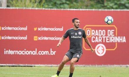 Uendel afirma que o Inter ainda tem muito para brigar no Brasileiro
