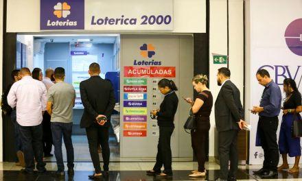 Lotofácil da Independência sorteia hoje prêmio de R$ 95 milhões