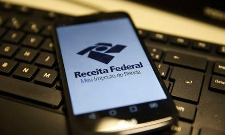 Receita libera pagamento do 4º lote de restituição do IR 2019