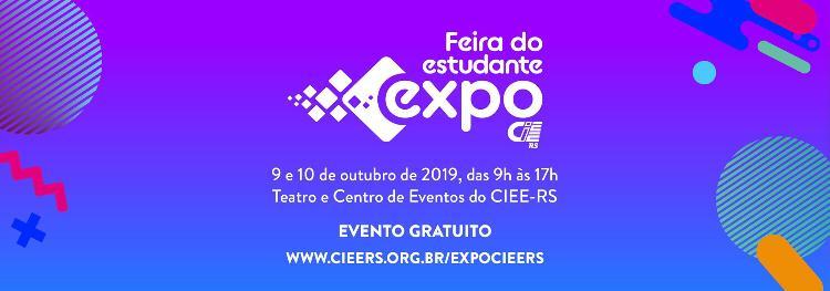 Primeira edição da EXPO CIEE-RS chega a Porto Alegre e será transmitida pela RDCTV