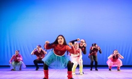 Renascença recebe a Mostra de Dança Inclusiva