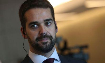 Governador apresenta plano de ajuste de R$ 63 bi em seis anos
