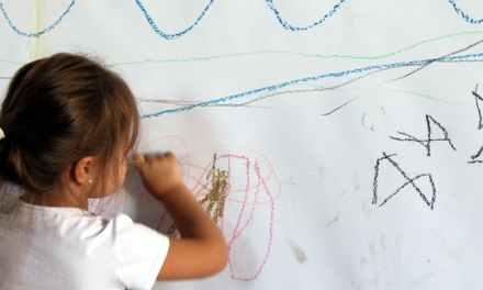 Programação para hoje para Crianças e Adultos