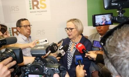 Estado quita parcela da dívida com municípios e paga outros R$ 19,4 milhões a hospitais