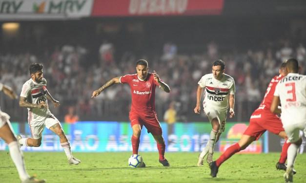 Entenda o futuro do Inter após derrota para o São Paulo no Morumbi