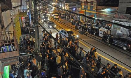 Operação Sossego interdita estabelecimento na Cidade Baixa