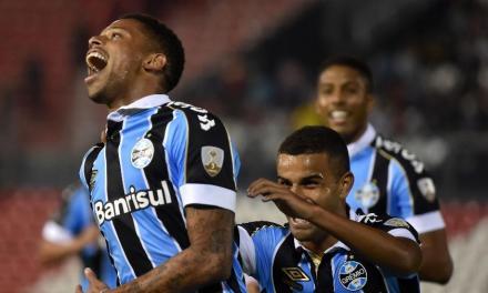 André não atuará pelo Grêmio em 2020