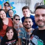 Caminho das Estrelas do Natal Alegre será aberto quinta-feira
