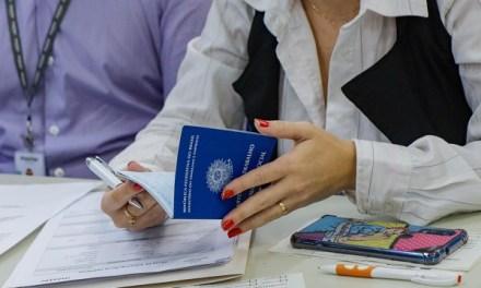 Sine Municipal tem 154 vagas de emprego nesta terça-feira