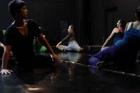 Capacitação profissional em dança na Restinga tem pré-inscrições