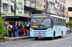 Metroplan determina ônibus extras nos horários de pico para reduzir aglomerações