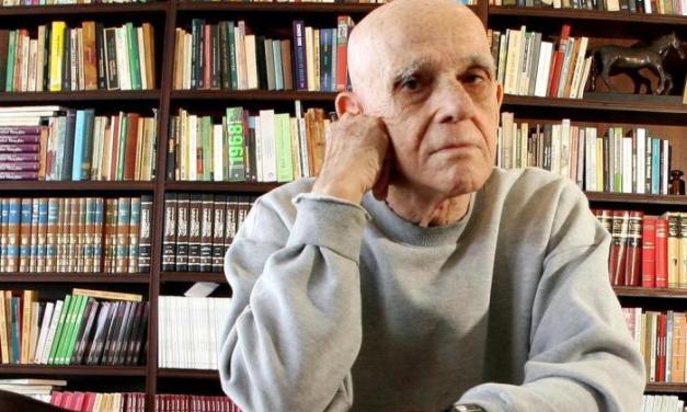 Dia Mundial do livro: Rubem Fonseca – o inentrevistável