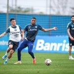 Grêmio entrará em campo com time alternativo