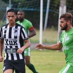 União Harmonia perde por 3 a 0 para o Santa Cruz e está eliminado da Copinha