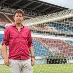 Caxias anuncia Júnior Guera como novo diretor de futebol