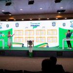 Definidas as datas e os horários da Copa do Brasil 2021
