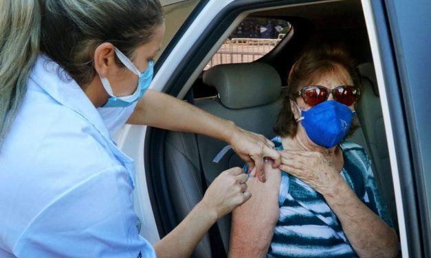 Saiba como será a vacinação em Canoas nesta semana