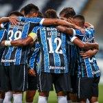 Grêmio estreia no Campeonato Gaúcho 2021 com goleada sobre o Brasil-Pel