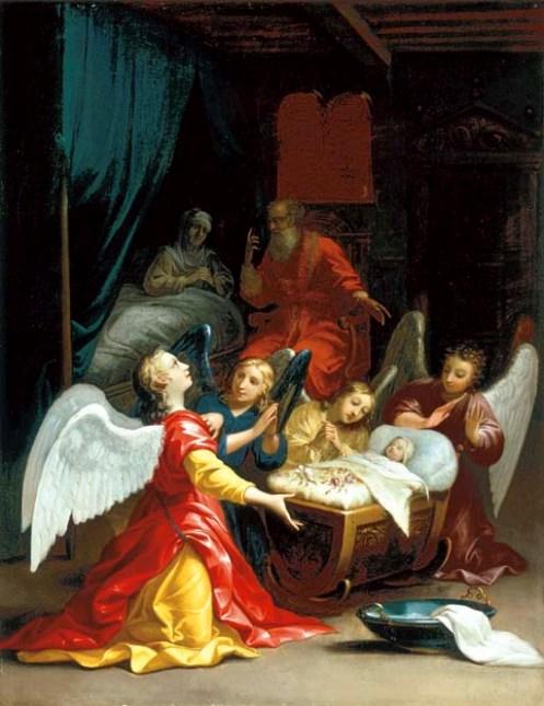Natividad de la Virgen María | Reina del Cielo