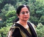 2. Jayashree Chari