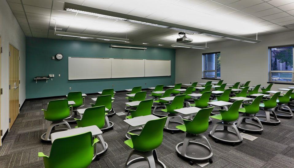 Winona State University Integrated Wellness Complex RDG Planning Amp Design
